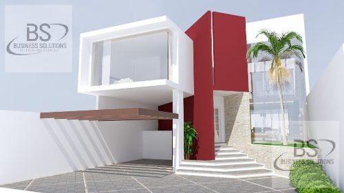 aa / casa nueva en venta queretaro cumbres del lago juriquilla unica en su estilo acabados de lujo