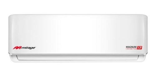 a/a minisplit mirage magnum 17 1ton 110v inverter wifi