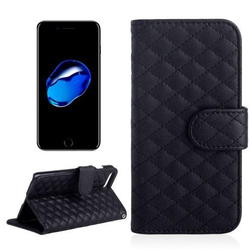 aa00356 para iphone 8 plus 7 enrejado funda protectora