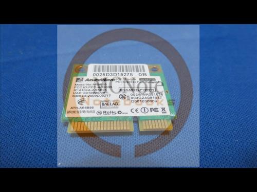 aa104 wireless netbok asus eeepc 1001ha 1005ha eee pc ar5b95