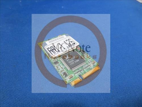 aa127 placa wireless positivo v52 56 6-88-m7702-701 aw-gu700