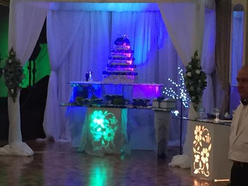 aaa banquetes yolanda maldonado - artevent