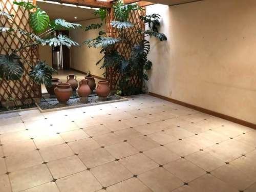 aaa casa en las lomas de chapultepec (triangulo dorado)