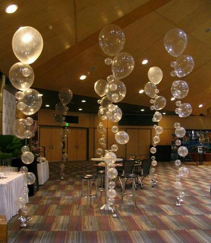 aaaglobos con helio bellos, full decoraciones100%bioseguras