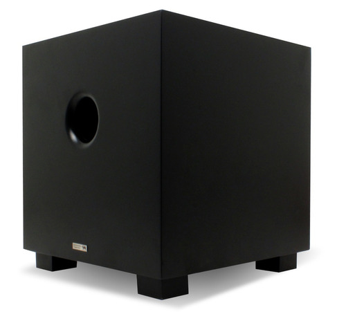 aat compact cube 8 subwoofer ativo aat compact cube 8 200w