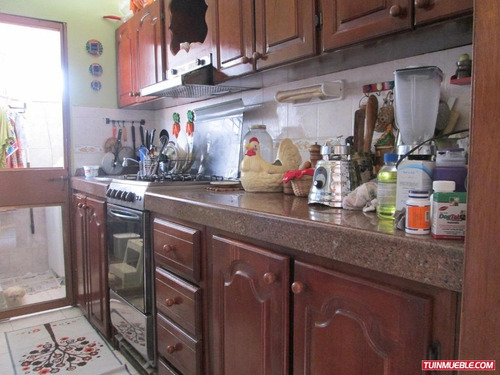 ab #17-11463 casas en venta en el ingenio, guatire