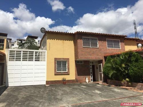 ab #18-8666 casas en venta en el ingenio, guatire