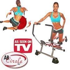 ab circle grande el mejor apoyo nuevo  como lo vio en la tv