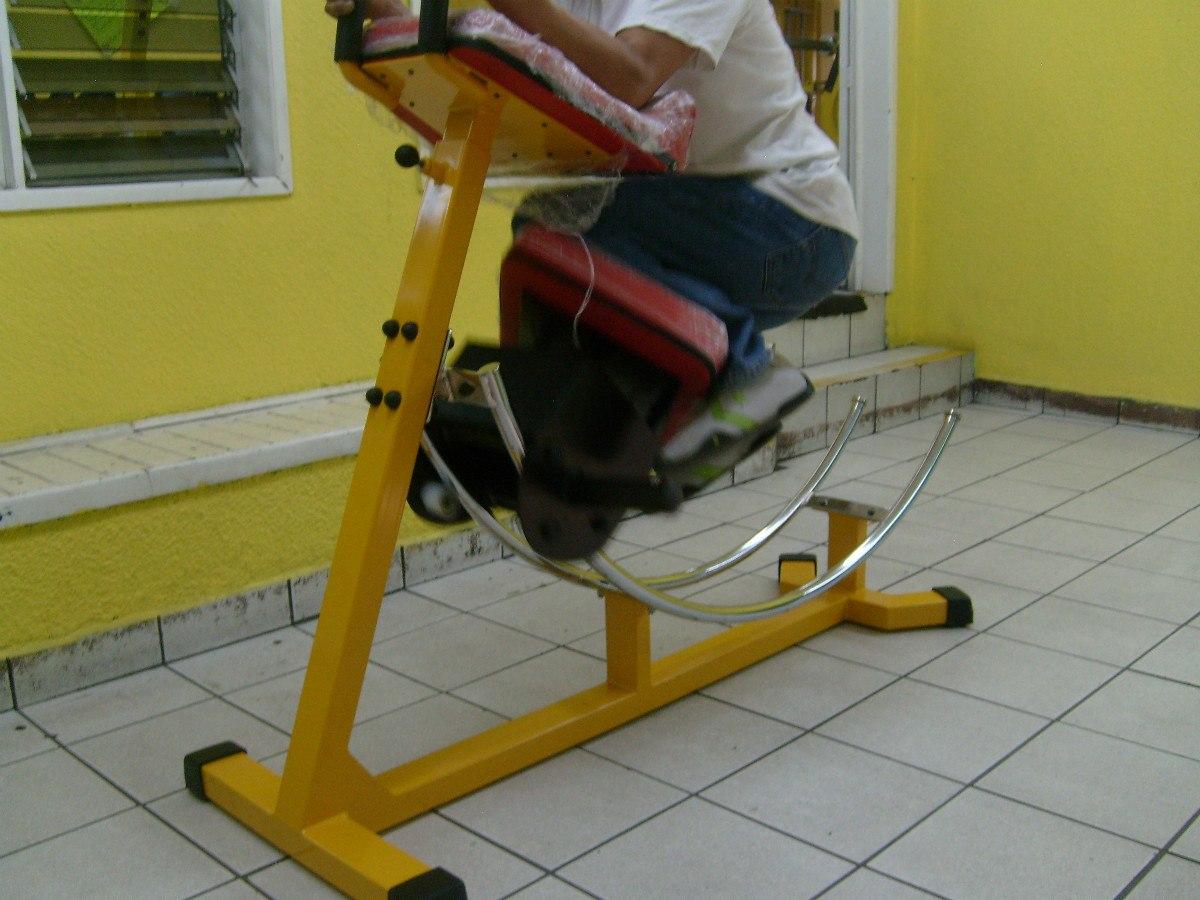 Manual de uso del ab coaster exercise