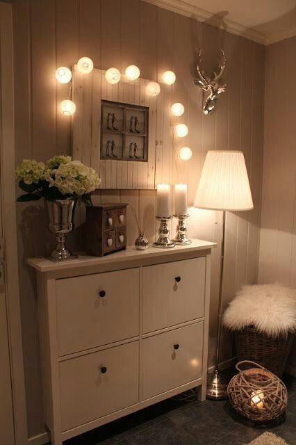 ab guirnalda guia 16 luces led decorativas 3 5m 529 00. Black Bedroom Furniture Sets. Home Design Ideas