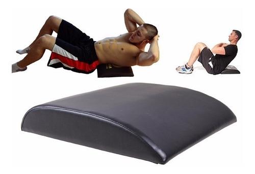 ab mat almohadodilla para abdominales apoyo lumbar crossfit