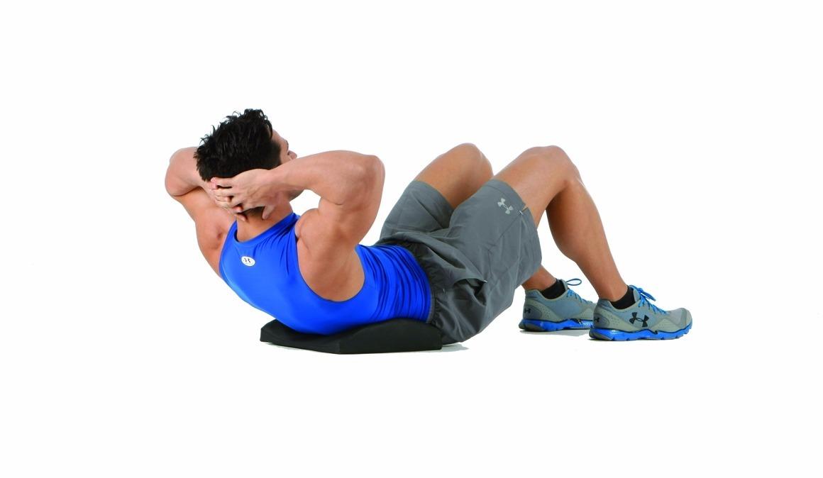 Ejercicios para marcar abdominales y perder peso