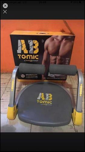 ab tomic