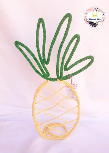 abacaxi de tricotin