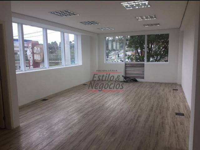 abaixo da avaliação! the square, sala 45m² - sa0098