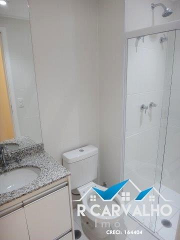 abaixo do preço - apartamento 2 quartos - vila mascote - 239