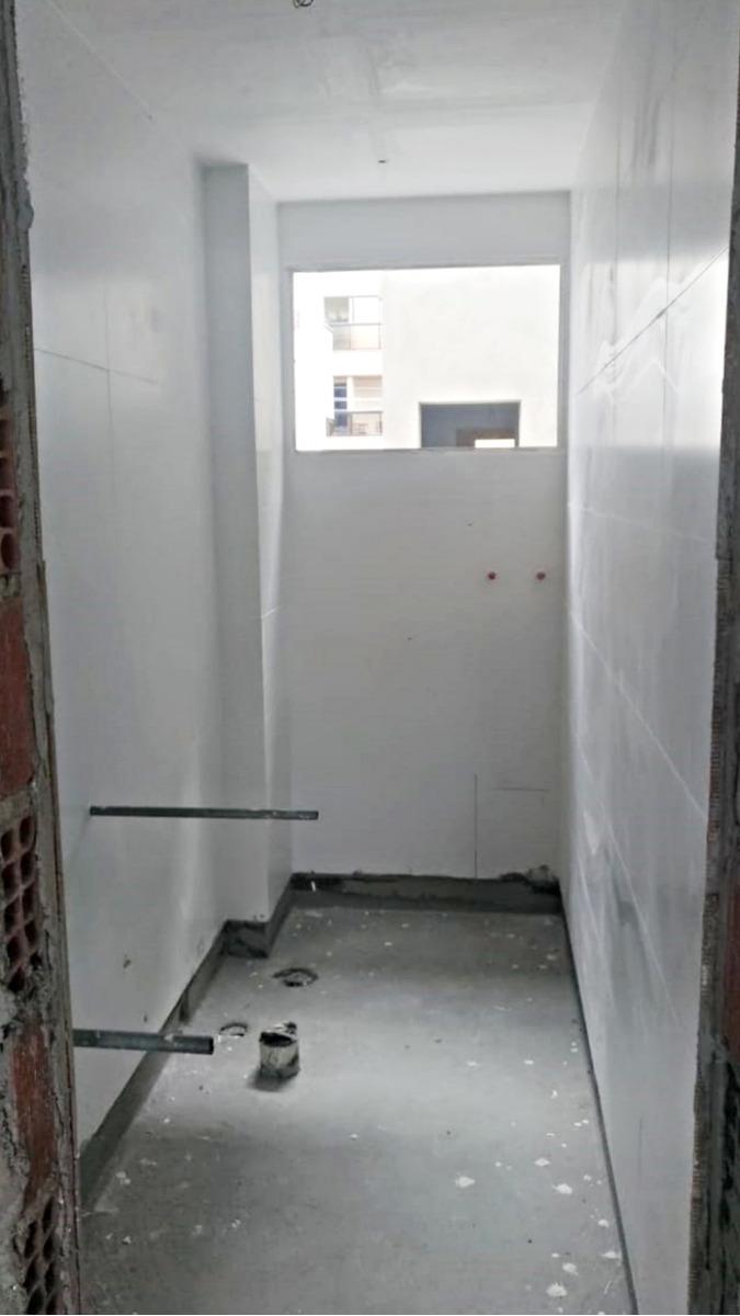 abaixou! apartamento 1ª locação no recreio dos bandeirantes.