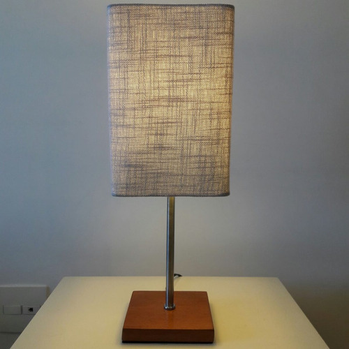 abajur luminária mesa