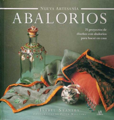 abalorios. nueva artesania