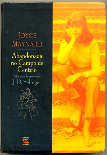 abandonada no campo de centeio- joyce maynard