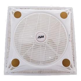 Abanico - Ventilador Techo De Lujo Con Luces Led Y Control