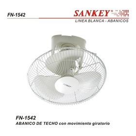 Abanico De Techo Loco Marca Sankey