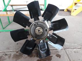 Abanico Fan Clutch Navistar 210