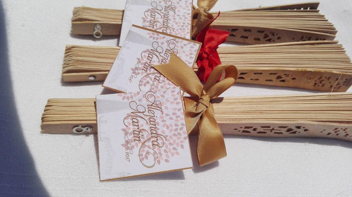 Abanico s ndalo personaliza recuerdo fiesta xv a os boda - Abanicos para decorar ...
