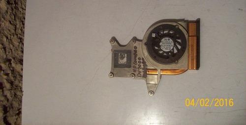 abanico ventilador 60.4f541.001 hp compaq dv2000 series