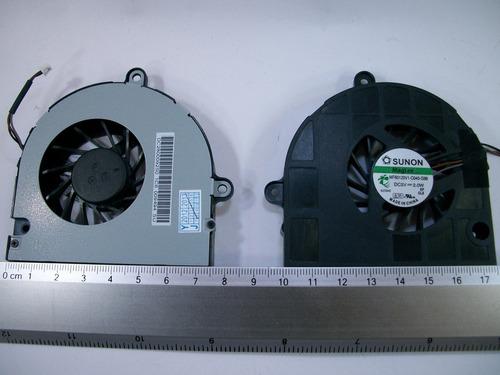abanico ventilador acer 5253 5253g 5250 5333 5733 5733z 5252