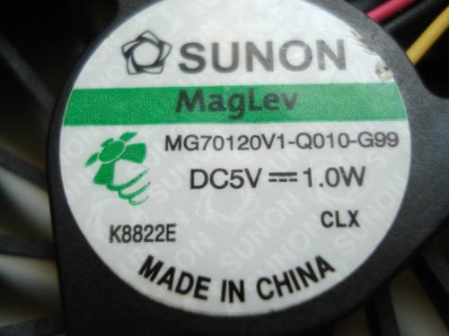 abanico ventilador acer  5335 5535 5735 5735z mg70120v1