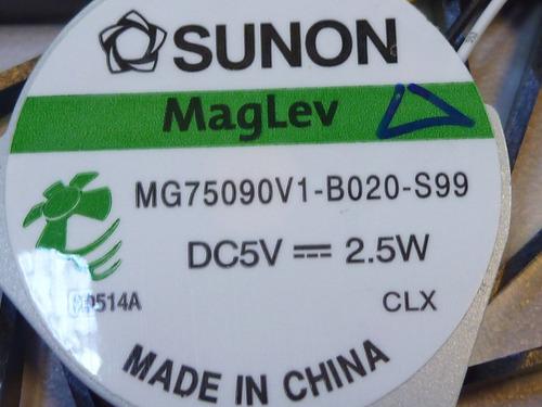 abanico ventilador acer 5553 5553g mg75090v1-b020-s99