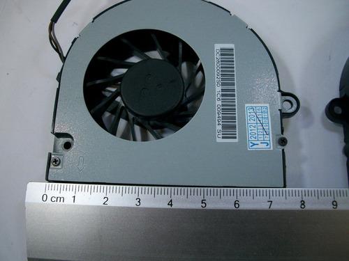 abanico ventilador acer 5742 5742g 5742z 5742zg
