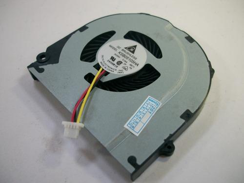 abanico ventilador hp pavilion dm4t 3000 669934-001 669934