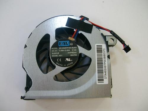 abanico ventilador laptop hp probook  4420s 4421s 4426s
