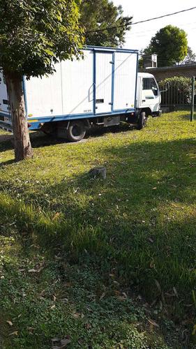 abanicos transportes - mudanzas - fletes- (096 262 262)