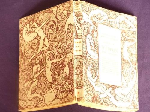 abate duprat, venus en el claustro, méxico, 204 pág. precio