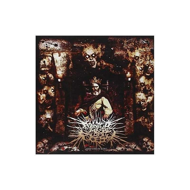 abated mass of flesh the omen king