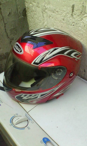 abatible marca casco