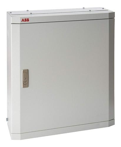 abb 1skp806142c6508 tablero alumbrado metálico p/18 mod 250a
