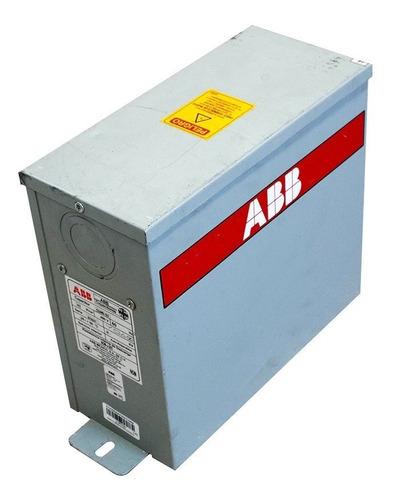 abb c244g15-3fi banco de capacitores 15kvar 240volts