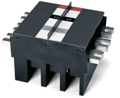 abb plt13p-mx conector trifasico p/panelboard artu l