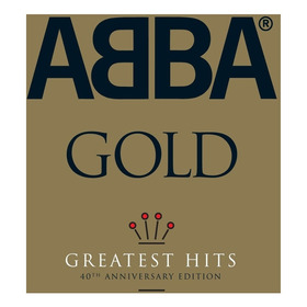 Abba - Gold Greatest Hists Cds Box 3 Cds Nuevo Imperdible!!!