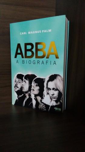 abba a biografia - bestseller