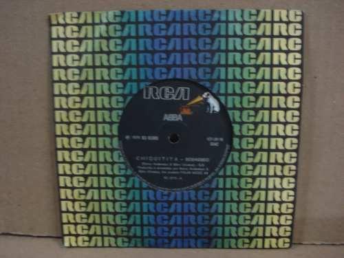 abba-compacto-lp-vinil-chiquitita-discoteque-funk-dance musi
