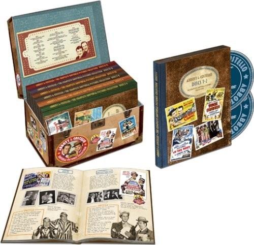 abbott y costello celeccion completa importada dvd