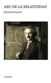 abc de la relatividad(libro física general)