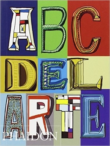 abc del arte (edicion de bolsillo) - phaidon oceano