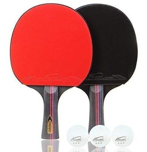 abcd2019 tenis de mesa profesional paddle avanzado