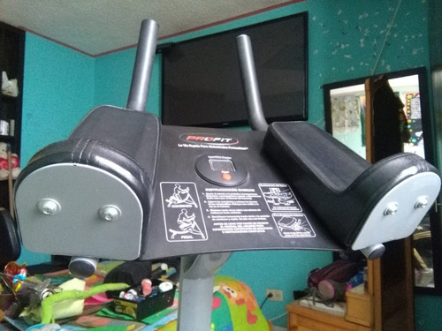 abdominal fitnes maquina